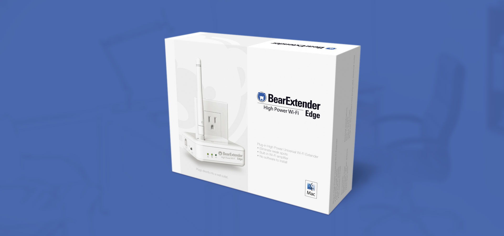 Bear Wifi Extander