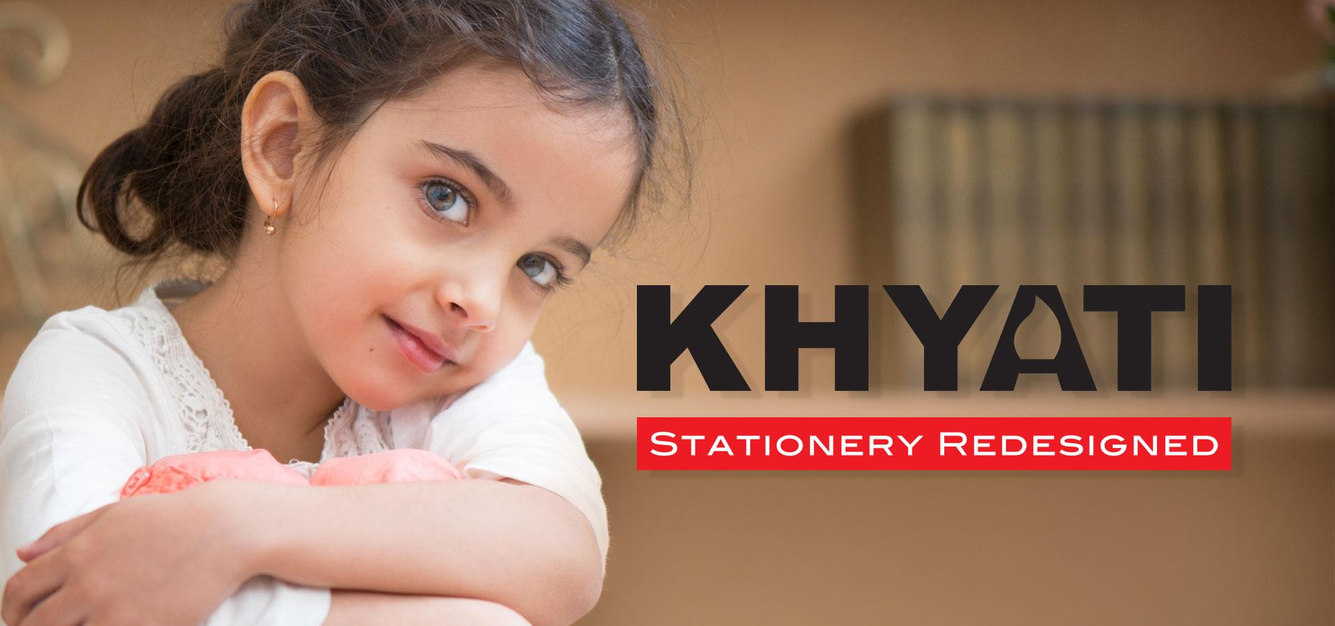 Khyati Stationery