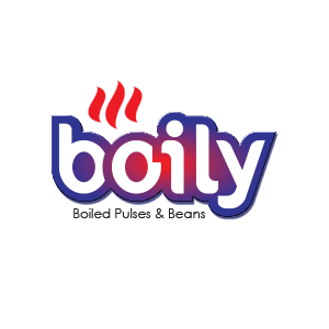 Boily – Boiled Pulses & Beans