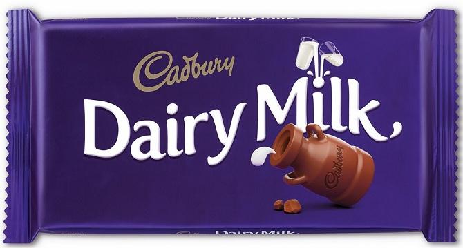 estrategias de marca cadbury